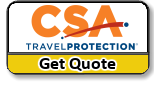 Click here to view CSA Travel Protection